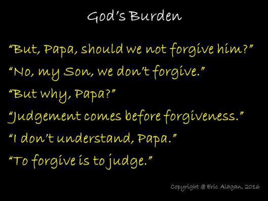 God's Burden